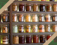 How to Stock a Healthy Pantry | Wholefood Earth®