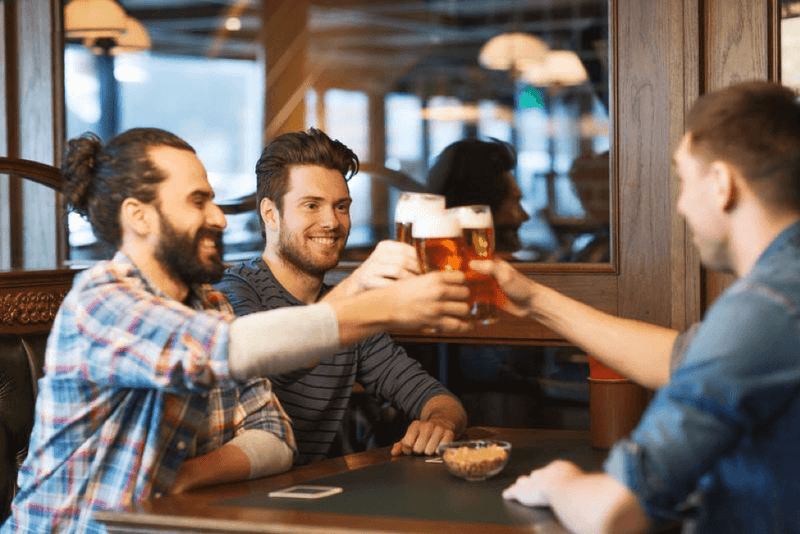 Is Beer Actually Good For You? 3 Reasons it Could Be | Wholefood Earth®