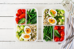 Planning, Cooking and Storing: Tips for How to Meal Prep Like a Pro | Wholefood Earth®