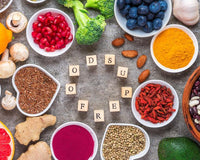 Superfood Benefits That Help You Perform at Your Best | Wholefood Earth®