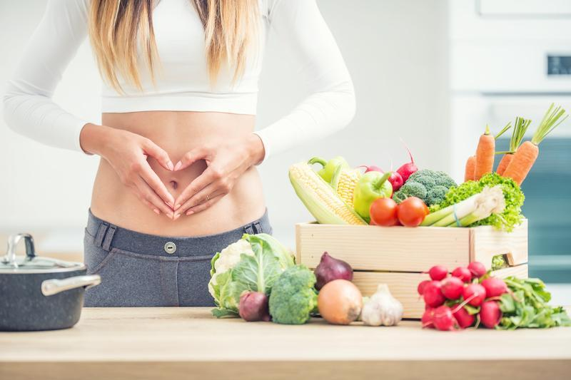 Support Your Gut: What You Can Do to Ensure a Healthy Tummy | Wholefood Earth®