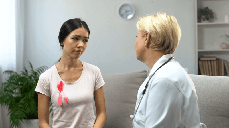 What You Can Do If You're Worried About Breast Cancer | Wholefood Earth®