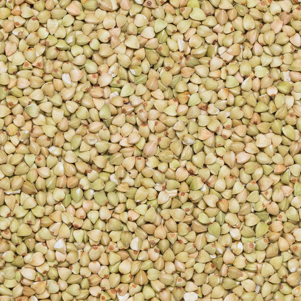 Wholefood Earth: Organic Buckwheat | Raw | GMO Free