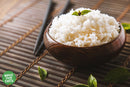 Wholefood Earth: Jasmine Rice | GMO Free | Natural | Vegan | Dairy Free | No Added Sugar
