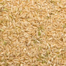 Wholefood Earth: Long Grain Brown Rice | GMO Free | Natural | Vegan | Dairy Free | No Added Sugar