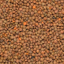 Wholefood Earth: Brown Lentils | GMO Free | Natural | Vegan | Dairy Free | No Added Sugar - Wholefood Earth® - 5056351403248