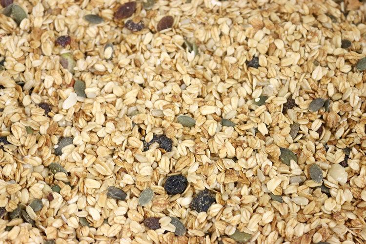 Wholefood Earth: Deluxe Date Muesli | GMO Free | Vegan | Dairy Free | No Added Sugar - Wholefood Earth® - 5056351404740
