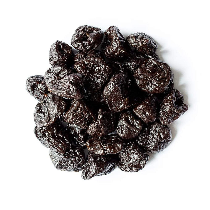 Wholefood Earth: French Prunes Medium Unsorbated | GMO Free | Natural | Vegan | Dairy Free | No Added Sugar - Wholefood Earth® - 5056351401169