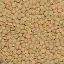 Wholefood Earth: Green Lentils | GMO Free | Natural | Vegan | Dairy Free | No Added Sugar - Wholefood Earth® - 5056351403286