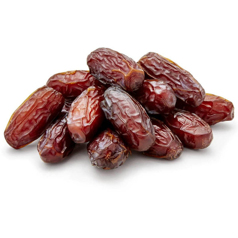 Wholefood Earth: Medjoul Dates | GMO Free | Raw | Unprocessed - Wholefood Earth®