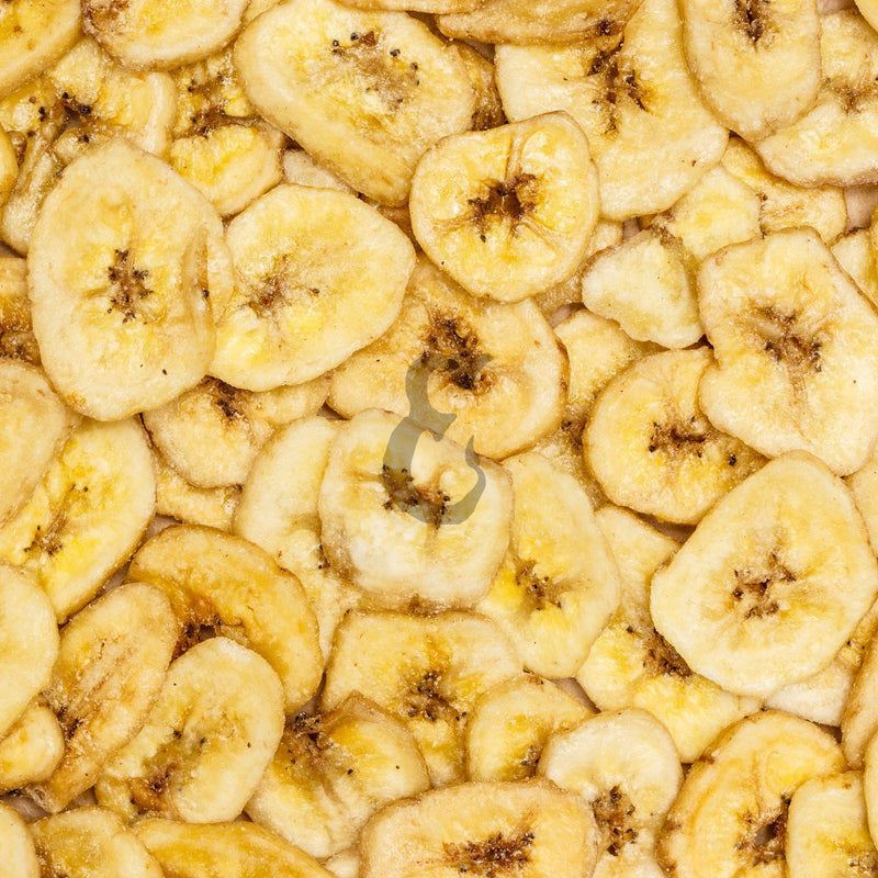 Wholefood Earth: Organic Banana Chips | Raw | GMO Free - Wholefood Earth®