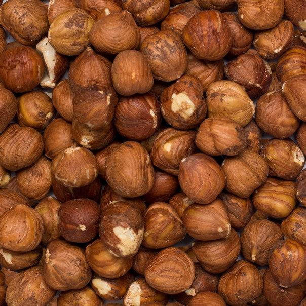 Wholefood Earth: Organic Hazelnuts | Raw | GMO Free - Wholefood Earth®