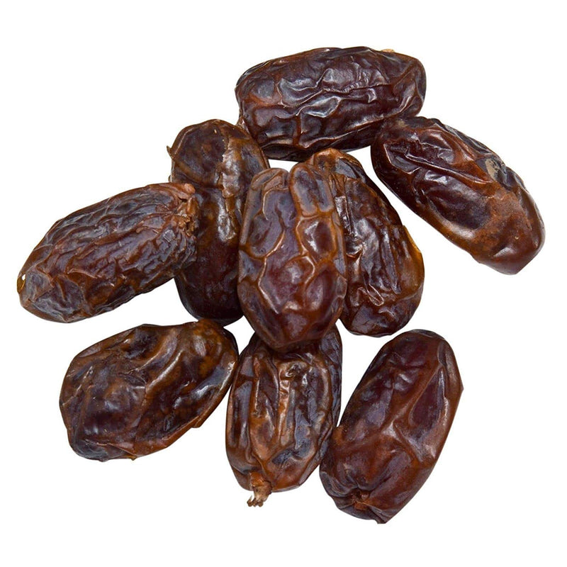 Wholefood Earth: Organic Medjoul Dates | GMO Free | Raw | Unprocessed - Wholefood Earth®
