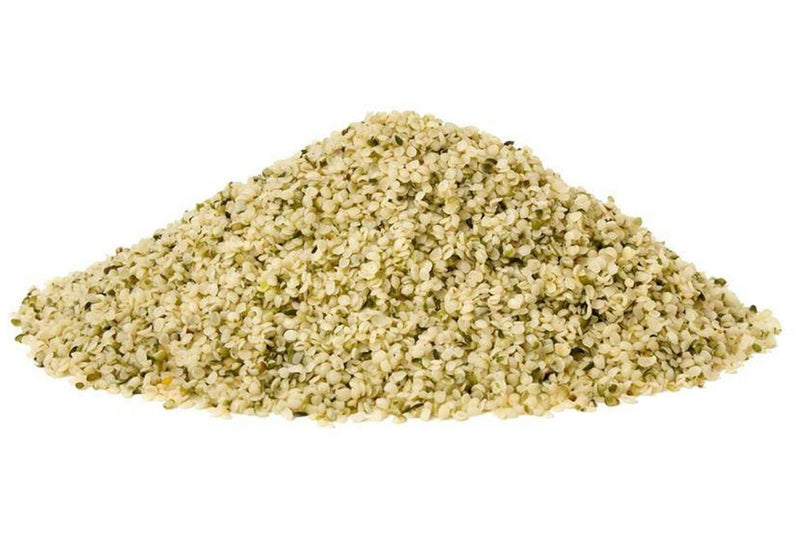 Wholefood Earth: Organic Shelled Hemp Seeds | Raw | Hulled | GMO Free | Vegan - Wholefood Earth®