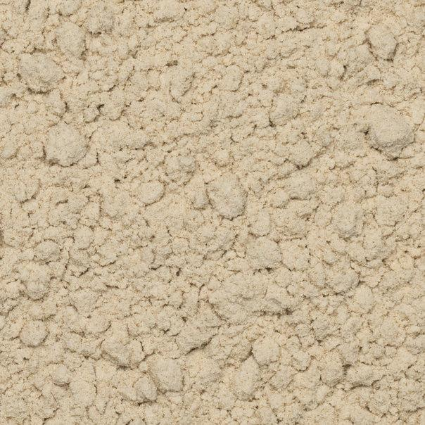 Wholefood Earth: Organic White Teff Flour | Low-GI | Raw | GMO Free | Vegan | No additives - Wholefood Earth®
