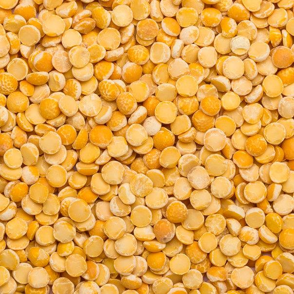 Wholefood Earth: Yellow Split Peas | GMO Free | Natural | Vegan | Dairy Free | No Added Sugar - Wholefood Earth® - 5056351407185