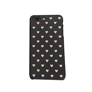 Lovely Hearts iPhone Case