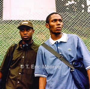 The Moment: Mos Def & Talib Kweli, Get By
