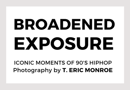 Broadened Exposure