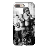 RZA Rings iPhone Cases