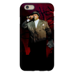 Big Poppa iPhone Cases