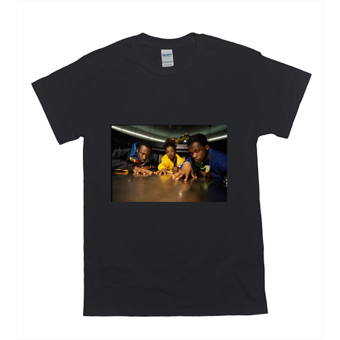 The Fugees Ready T-shirt