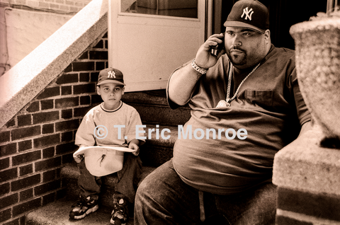 Big Pun & Son, Home