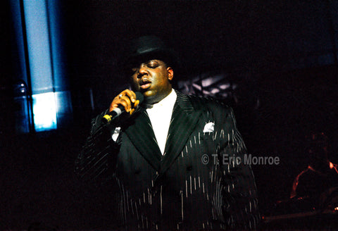 "Biggie, ""Soulful Frank White"""