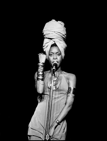 Erykah Badu, Power
