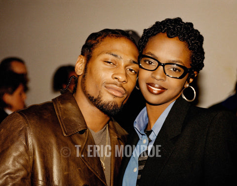 Lauryn Hill & D'Angelo