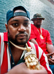 "Raekwon & Ghostface, ""Young Jesus Piece"""