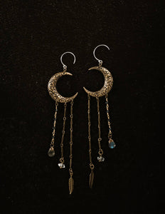 Mamma Moon Earrings