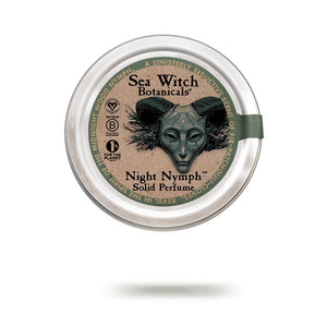 Night Nymph Solid Perfume