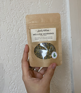 Mellow Morning™ Yerba Mate Tea