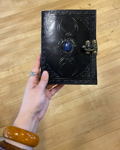 Black Moon Journal