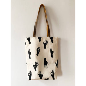 Handsy Tote
