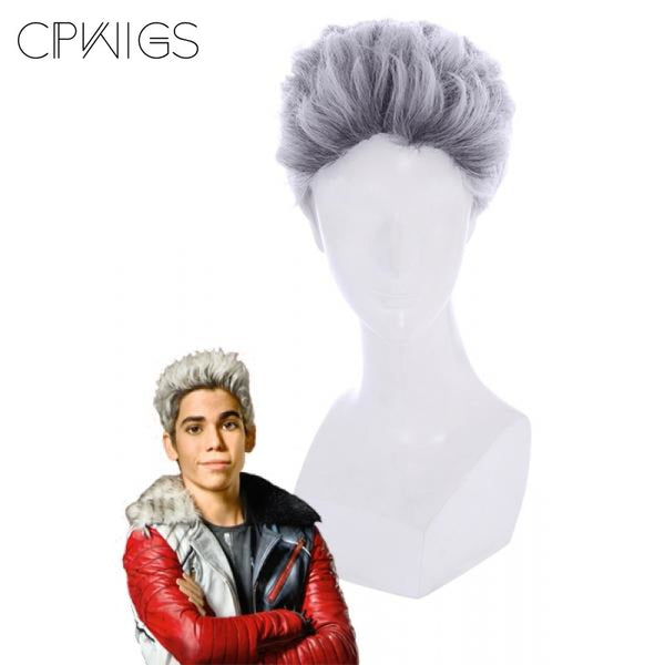 Movie Characters - Descendants Carlos
