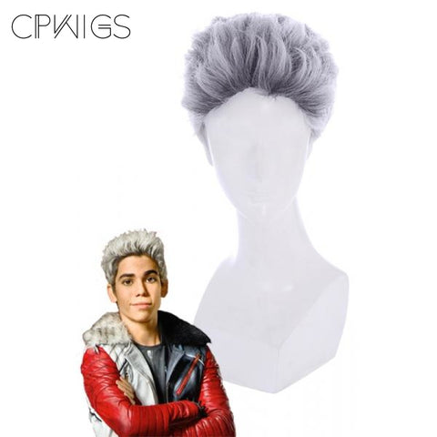 Movie Characters - Descendants - Carlos