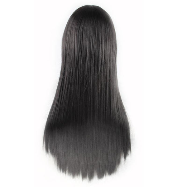 Fashion Wig - Straight 24 Brown Wigs