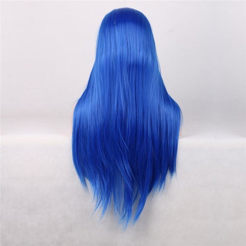 Fashion Wig - Straight 30 7 Colors