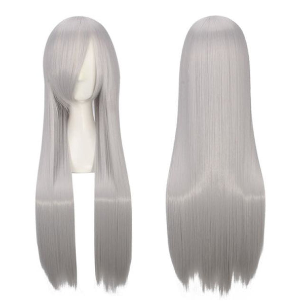 Fashion Wig - Straight 32 19 Colors P1B/30 / 32Inches