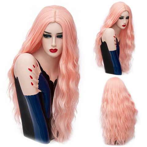 "Fashion Wigs - Curly 28"" - #16"