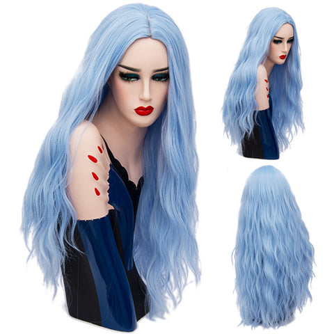 "Fashion Wigs - Curly 28"" - #29"