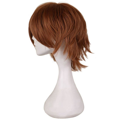 Boy Cut 1 - Light Brown Wigs