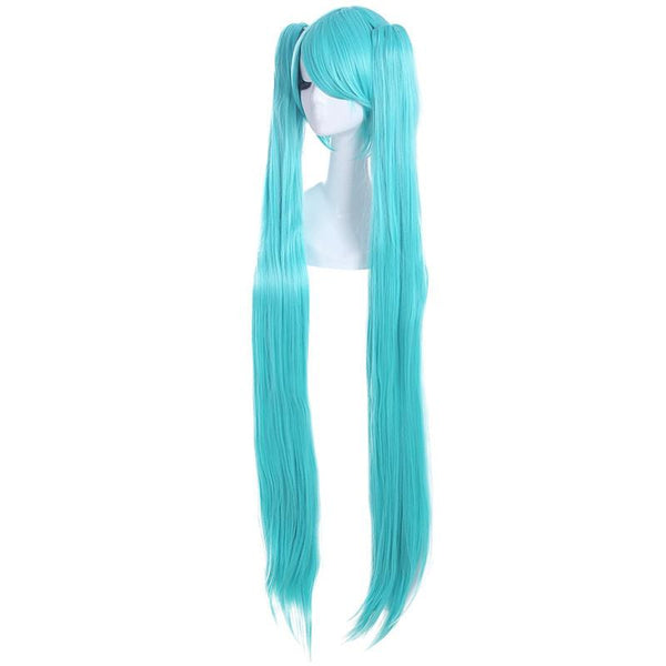 Character Cosplay - Hatsune Miku Vocaloid