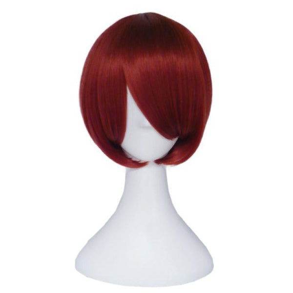 Bob Wigs - 6 Inch 24 Colors 360 / 6Inches