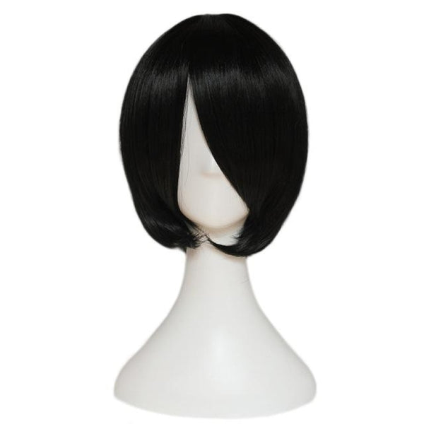 Bob Wigs - 6 Inch 24 Colors #1B / 6Inches