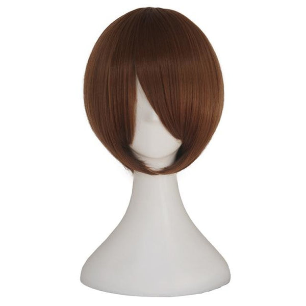 Bob Wigs - 6 Inch 24 Colors #30 / 6Inches