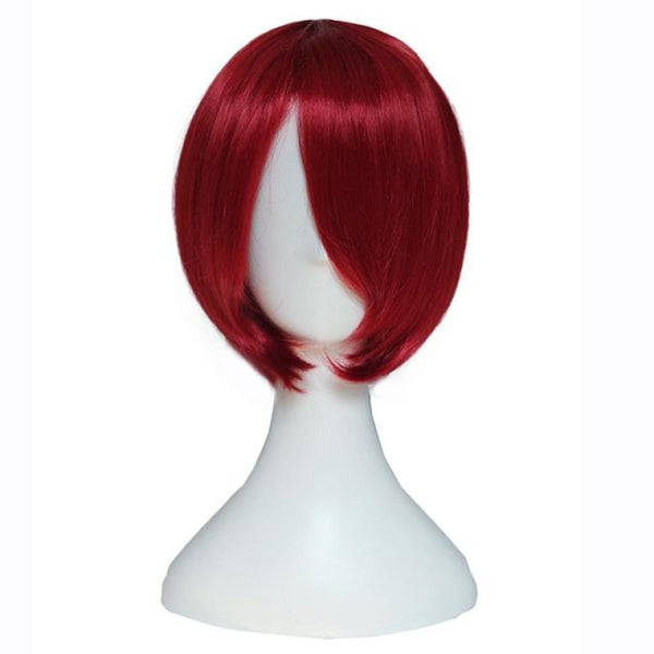 Bob Wigs - 6 Inch 24 Colors 130M / 6Inches