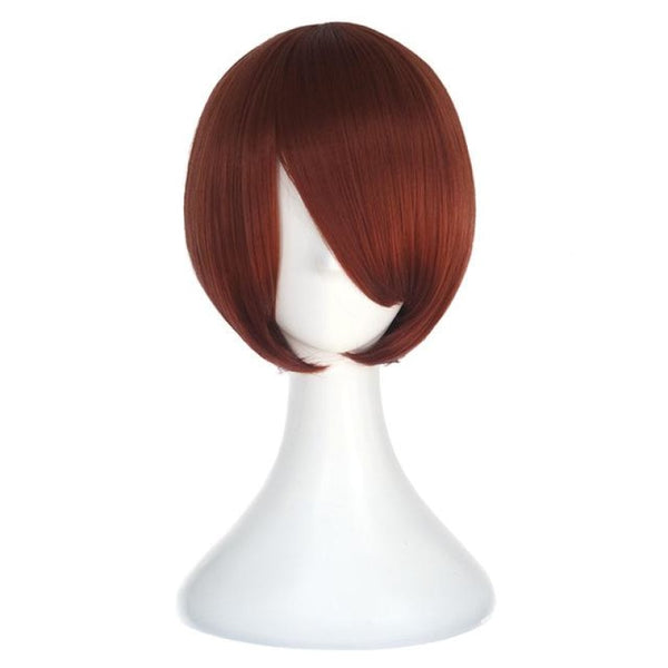 Bob Wigs - 6 Inch 24 Colors #350 / 6Inches